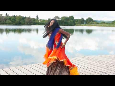 [Puberty-Outdoor-Song] Sri-Rathiena //AV-Studio