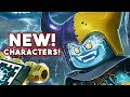 All nexo knights characters unlocked in lego worlds mp3