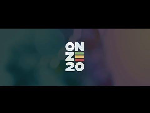 Onze:20 - Pra Falar de Amor [Lyric Video]