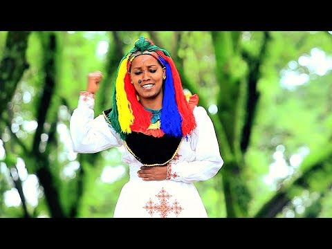 Maditu Weday - Negodguadu Beza | ነጎድጓዱ በዛ - New Ethiopian Music 2018 (Official Video)