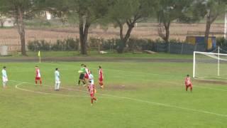 Ol.Sansovino-Chiusi 3-1 Eccellenza Girone B