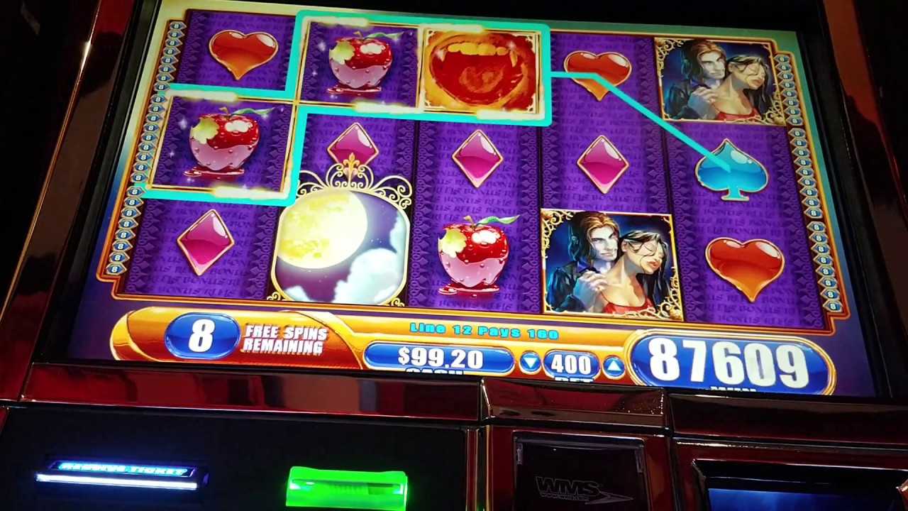Real money no deposit online casinos