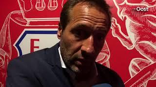 PEC Zwolle blijft puntloos na nederlaag bij FC Utrecht
