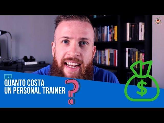 Quanto costa un Personal Trainer online? Ed uno in palestra?