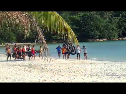 Bintan a quick escape