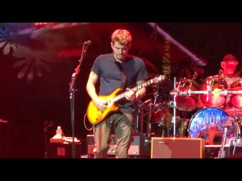 Sugar Magnolias – Dead and Company June 25, 2017