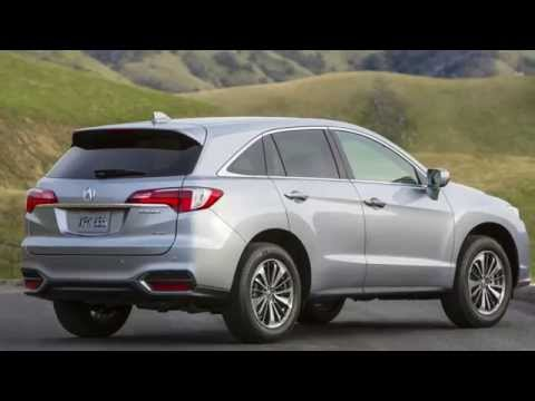 2016 Acura RDX Review, Ratings, Specs, Prices, and Photos - The Car ...