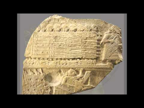 Sumer, The first Civilization from Wikipedia