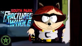 Let's Watch - South Park: The Fractured But Whole