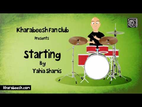 Starting by Yahia Shamis