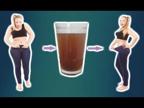Drink This weight loss drink Before Bedtime And Wake Up Every Morning With Less Weight