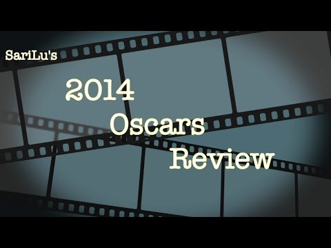 And the Oscar goes to... 2014 Oscars Review!