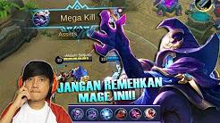 Cyclops ini Mage Lincah dan Sadis!! | Mobile Legends Indonesia #54
