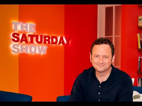 Matt Allwright Interview - The Saturday Show / Watchdog / One Show / Rogue Traders
