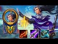 Master Yi Montage 8 - Best Master Yi Plays S8 | League of Legends Top