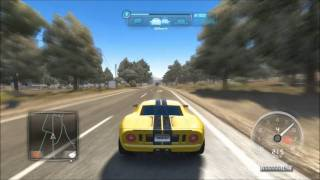 PC Test Drive Unlimited 2 BETA - Day/Night Cycle 1080p