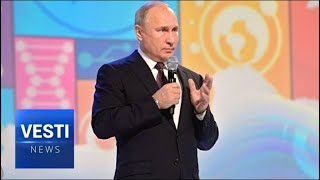 """""""I Didn't Even Want the Presidency, At First"""" - Putin Opens Up About the Late Yeltsin Years"""