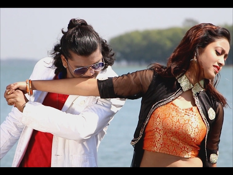 ❤ रूपा रे ❤ | HD New Nagpuri Song 2017 | Rupa Re | Manoj Sehri And Monika |  DOP Akash Lohra