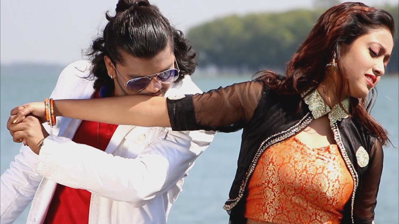 Download ❤ रूपा रे ❤ | HD New Nagpuri Song 2017 | Rupa Re | Manoj Sehri and Monika |  DOP Akash Lohra