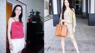 Как я похудела с 76 до 55 килограмм (моя история)