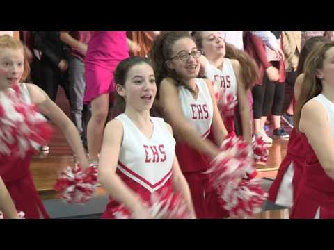 Joyce Kilmer Middle School Drama presents High School Musical Jr.