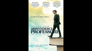Arrivederci professore titolo originale: the professor è un film di genere commedia, drammatico del 2018, diretto da wayne roberts, co...