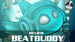 Beatbuddy: Tale of the Guardians Review (Video Game Video Review)