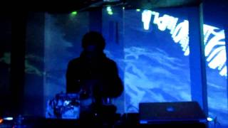 Double Fifths - Teebs @ Low End Theory - 2/23/11