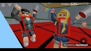 Roblox Rippul minigame ( 1 )