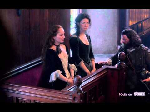 Outlander Preview Ep 111: THE DEVIL'S MARK