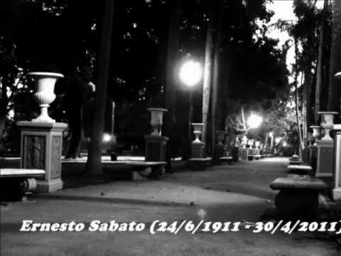 Un Homenaje - Ernesto Sábato