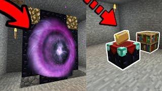 CÁNH CỔNG QUA THẾ GIỚI KHÁC (Minecraft Survival 1.12 Tập 6)