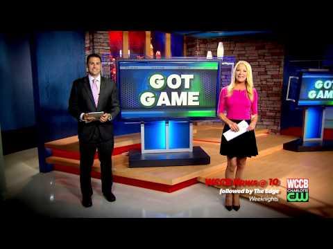 WCCB News at 10 on Charlotte