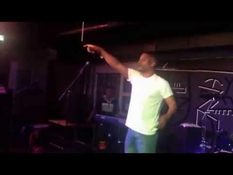 Klashnekoff live in London