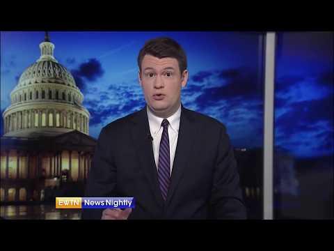 EWTN News Nightly - 2018-02-23 Full Episode with Lauren Ashburn