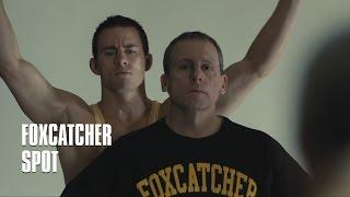 FOXCATCHER - Spot