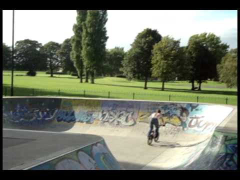 David Birkin Summer 2010