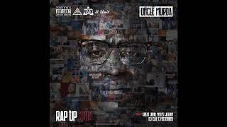 Rap up 2018 Instrumental