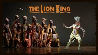 Shadowland Instrumental The Lion King Musical.mp3