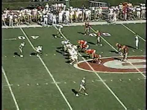 1998 GT-UGA Joe Hamilton to Kelly Campbell TD