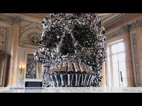 SUBODH GUPTA , Rétrospective à la Monnaie de Paris