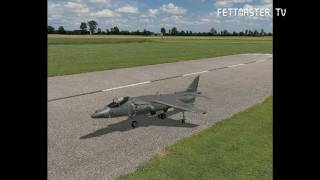 FettmasterTV - Walking on air - Part 2 (Aerofly Pro Deluxe)