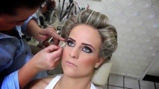 Making Of da Noiva - Vanessa