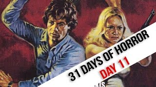 Repeat youtube video 31 DAYS OF HORROR // DAY 11 - Island of Death (1976)