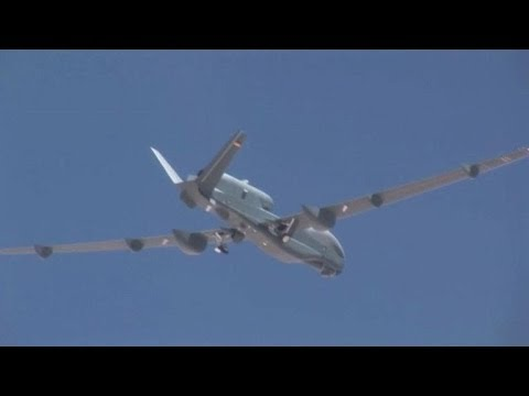 US drone strikes in Pakistan in the spotlight