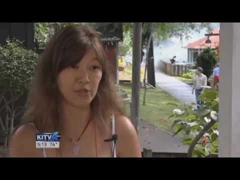 KITV   Go For Broke Behind The Scenes