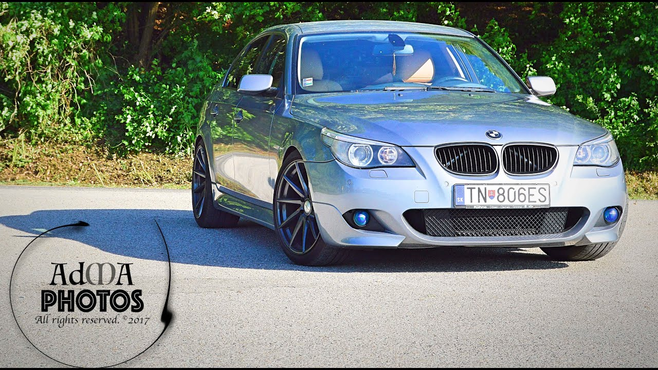 bmw e60 project mpaket by patress youtube. Black Bedroom Furniture Sets. Home Design Ideas