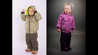 Детский костюм на весну-осень.Интернет магазин Зайчата.(, 2015-02-21T01:28:11.000Z)