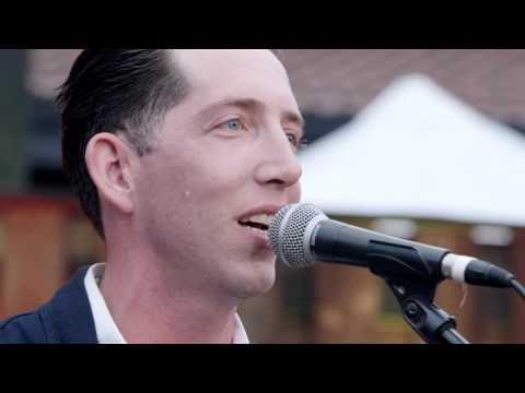 "Pokey LaFarge ""Something In The Water"" Live at Lagunitas"