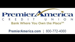 Why Work at Premier America Credit Union?